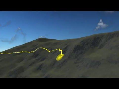 Etna alpinismo valle del bove