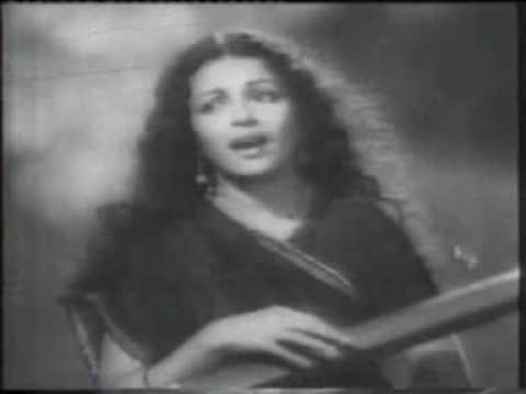 Meera (1947): Daras bina dukhana laagey na