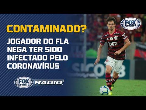 """Júlio César: """"O torcedor brasileiro idolatra muito o jogador europeu."""" BTS #203 from YouTube · Duration:  19 minutes 35 seconds"""