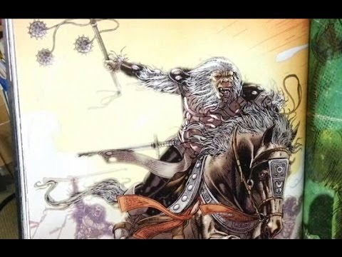 panellogy 033 - planet of the apes - comics from boom!
