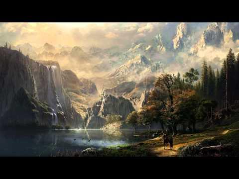 Клип Alizbar - Dwarves' Songs in Hobbit's Hole