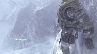 Call of Duty: Modern Warfare 2 PC Walkthrough (Hardened) — Mission 3 - Cliffhanger (No Commentary)