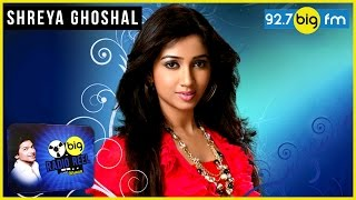 Shreya Ghoshal | Big...