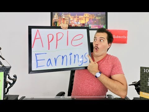Apple Beats Earnings! | Should You Own Apple Stock?