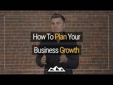 How To Create a Business Growth Strategy | Dan Martell