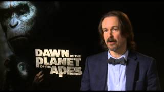 Dawn Of The Planet Of The Apes - Director Matt Reeves Interview