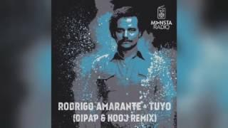 Rodrigo Amarante - Tuyo (DiPap & Hooj Remix) FREE DOWNLOAD Video