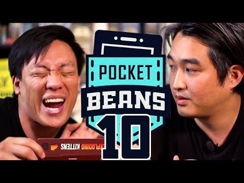 Punch Club, Exploding Kittens, Smallworld 2 & Summoners War mit Chilis | Pocket Beans #10