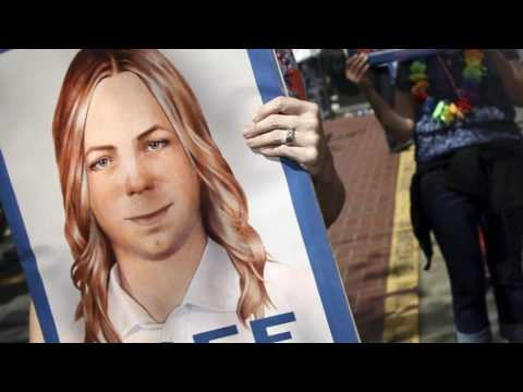 Who Is Chelsea Manning