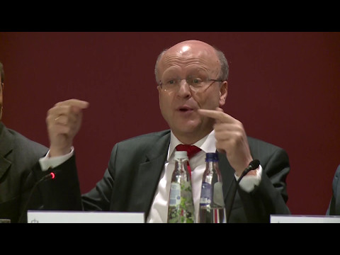 Court of Justice of the EU Annual Report Press Conference 2017 - Speech by Koen Lenaerts