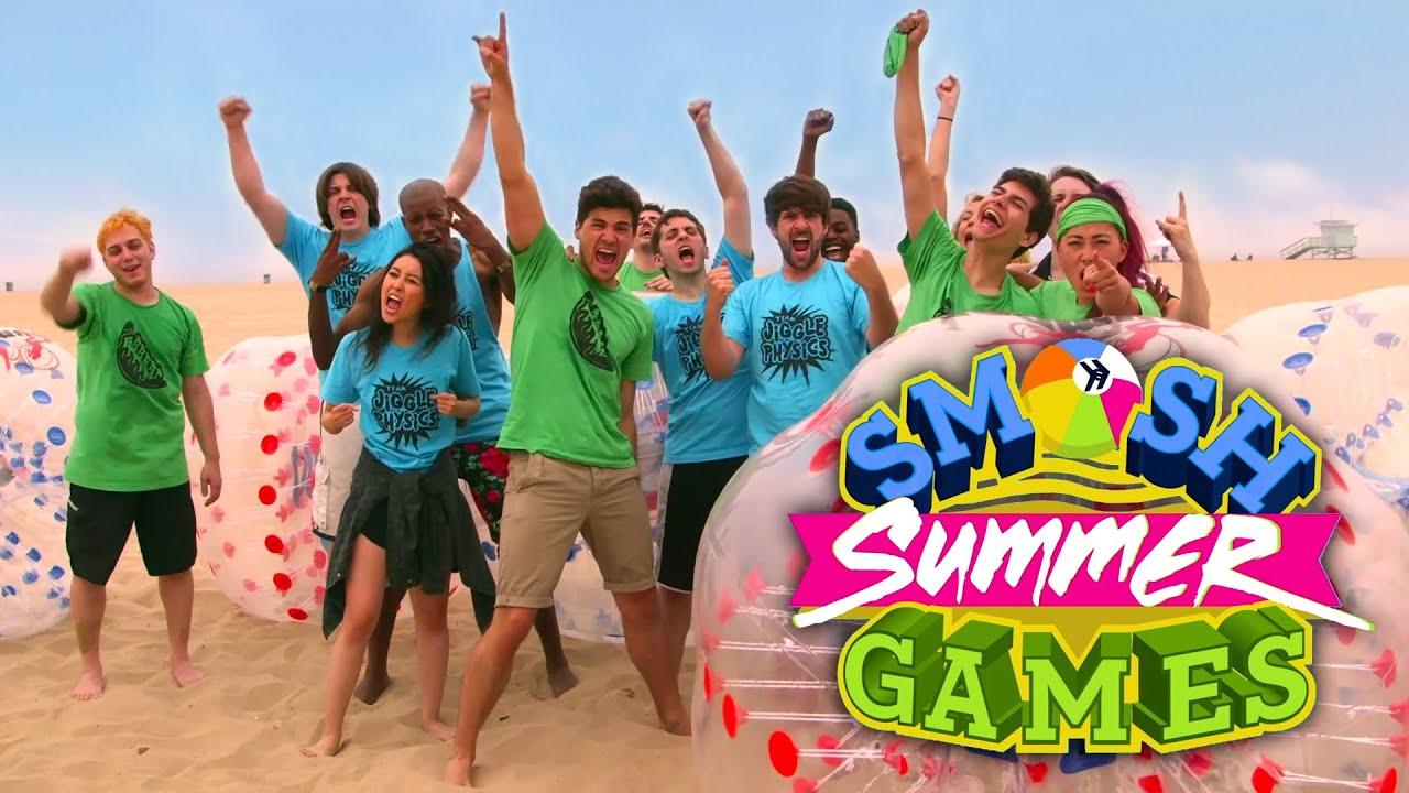 updates smosh summer games - 1140×700