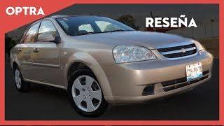 Chevrolet Optra ( ni bueno ni malo ) Reseña al aventon