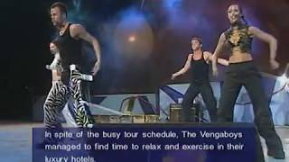 Vengaboys in India