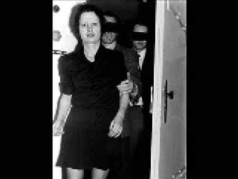 RAF Stammheim Prozesse (4/5) - Erklärung von Ulrike Meinhof zum Ausschluss von Anwälten