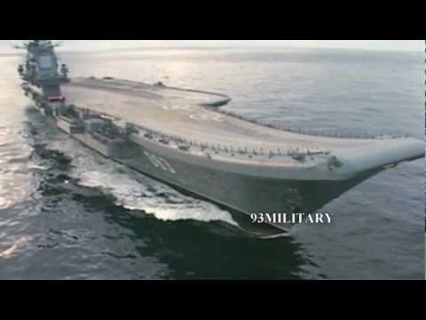 2012 The Modern Russian Navy Современный ВМФ России