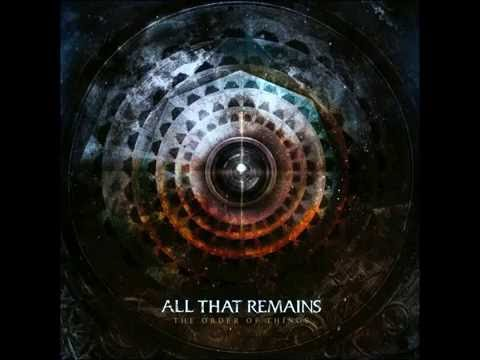 All That Remains  The Order Of Things  Full Album 2015