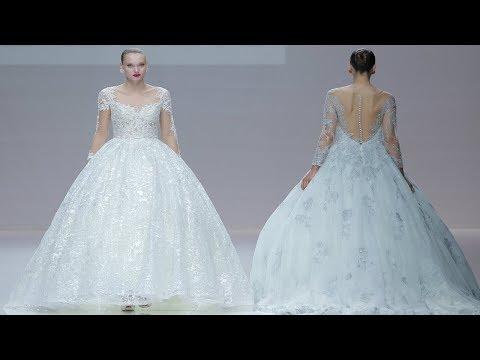 Demetrios | Bridal 2019 | Barcelona Bridal Fashion Week 2018