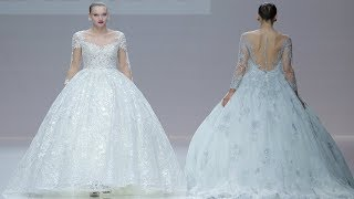 Demetrios | Bridal 2019 | Barcelona Bridal Fashion Week 2018