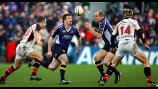 20 Outrageously Skilful Moments in Rugby!