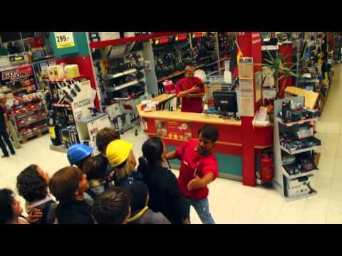 DIE ELEGANTE LÖSUNG Commercial - WILD GmbH