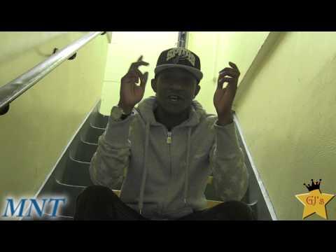 GJ's MUSIC INTERVIEW - MNT