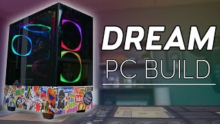 Building my DREAM GAMING PC