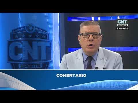 """Vito Muñoz: """"Esta actuación de Barcelona SC devuelve el orgullo al fútbol ecuatoriano"""""""