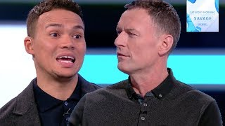 Debate: Would you rather finish in the top four or win the FA Cup? | Saturday Morning Savage