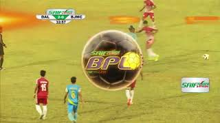 Sunday BPL 2016 17,  goals