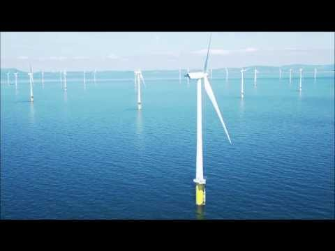Scottish Renewables Offshore Wind & Supply Chain Conference, Exhibition & Dinner 2014