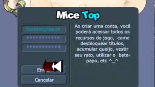 Hack-TS-(MiceTop)