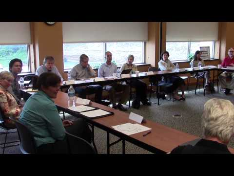 6-19-14 Portage County Community Health Assessment Partnership Meeting -- PART 2