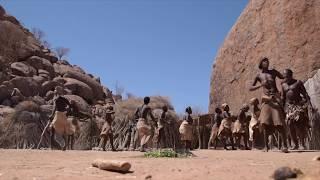 Namibia Trailer