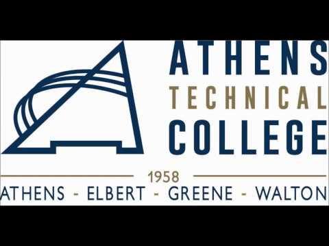 Athens Technical College Mannequin Challenge - Part 1