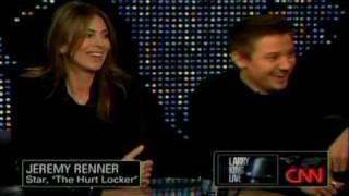 Larry King Live - The Hurt Locker (Part 2)