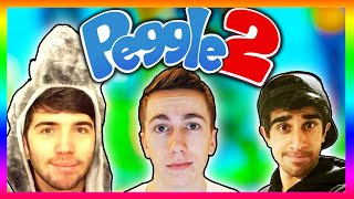 PEGGLE #2 with Vikkstar (Peggle 2 Gameplay)
