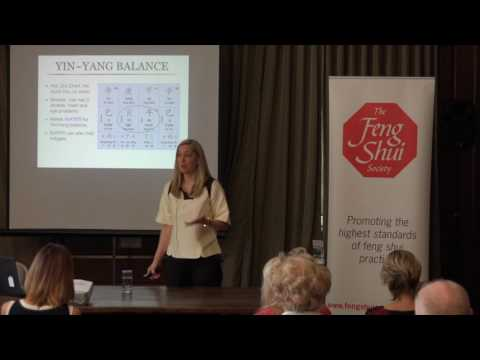 Four pillars for health and well-being: finding your balance – Beth Grace, USA