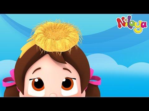 Niloya - Komik Niloya
