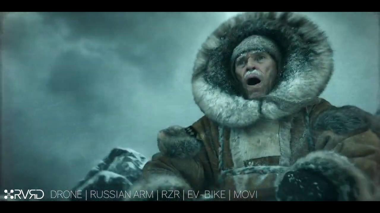 RVRD - Togo - Compilation | Drone, Russian Arm, RZR, EV-Bike, Movi