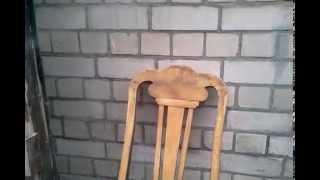 Оборудование для реставрации мебели Украина(, 2013-02-12T16:29:35.000Z)