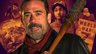13 Things to Hold You Over Until Walking Dead Returns