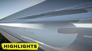 Watch Virgin explain Hyperloop system!