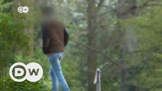Male migrants turn to prostitution in Berlin | DW English