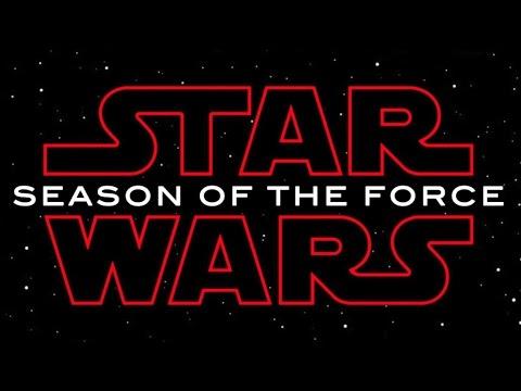 Event: Warwick Davis, Olly Murs, Scarlett Moffatt   Season of The Force @ DisneyLand Paris (TFC) Mp3