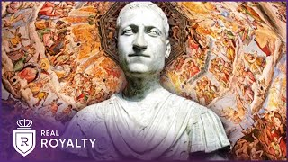 The Birth Of Renaissance In Italian Aristocracy | House Of Medici | Real Royalty