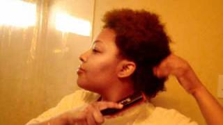 ~16~ Wash and Go Turtorial (1/2) Thumbnail