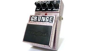 DIGITECH GRUNGE - Nirvana, Soundgarden, Mudhoney w jednym pudełeczku - FOG 305
