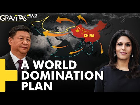 Gravitas Plus: The Belt & Road initiative