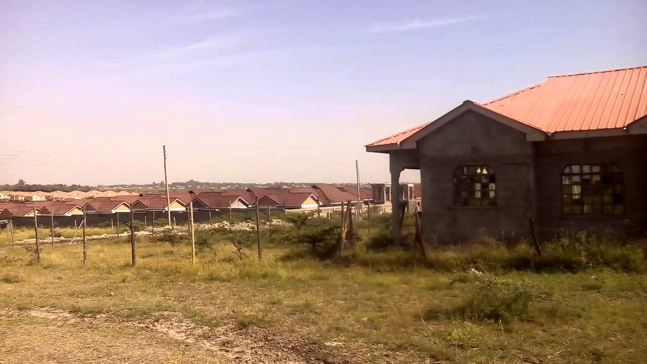 Kitengela houses for sale in kenya youtube