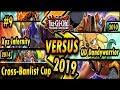 Xyz Infernity 2014 Vs QD Dandywarrior 2010 Cross Banlist Cup 2019 mp3